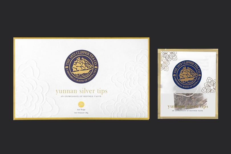 Yunnan Silver Tips