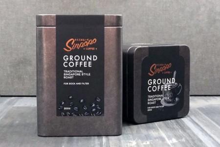 SINPOPO GROUND COFFEE