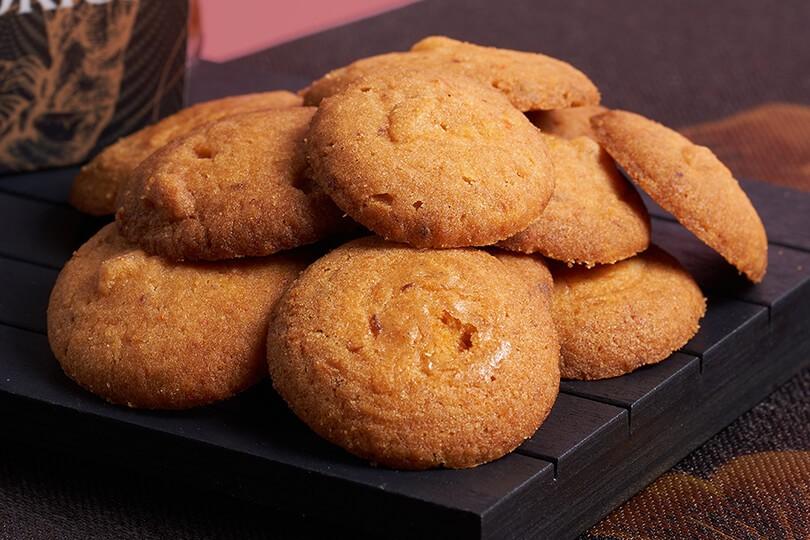 Hae Bi Hiam Cookies
