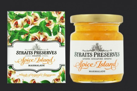 Spice Island Marmalade